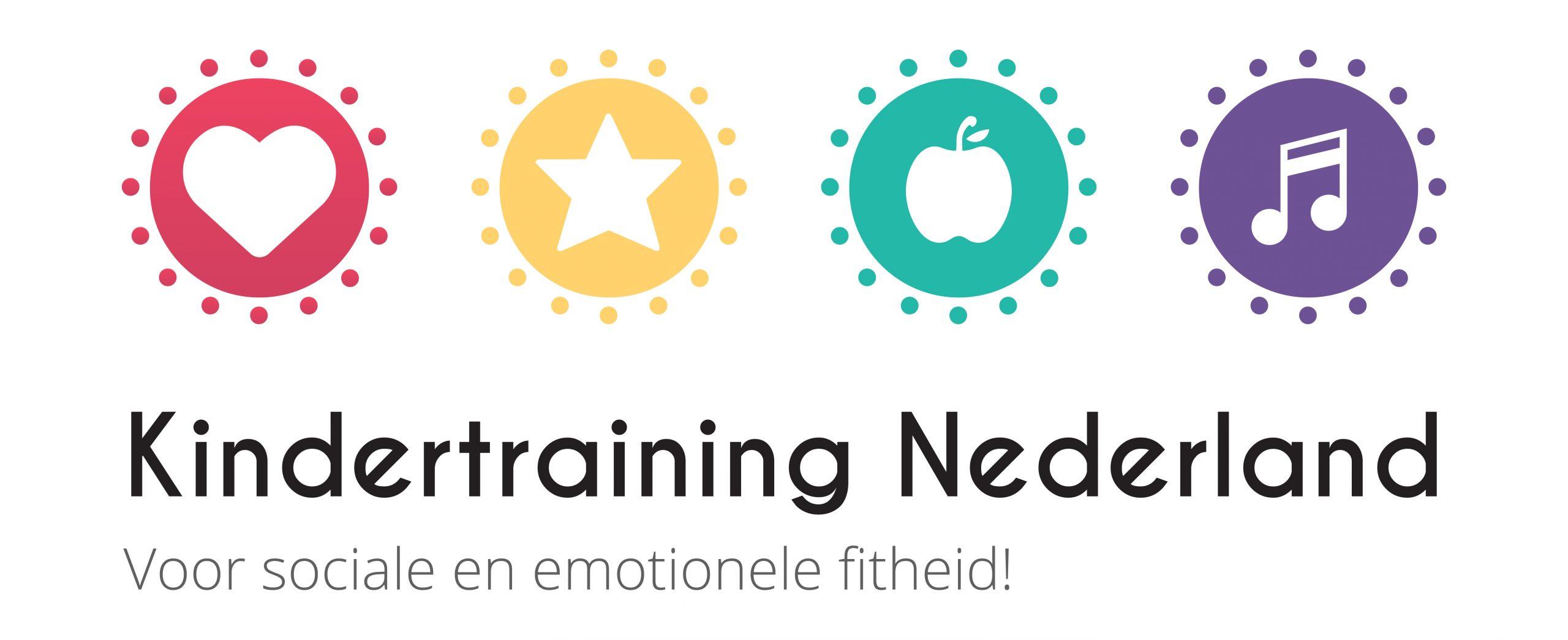 Kindertraining Nederland - Ik ZIt Lekker In Mijn Vel!